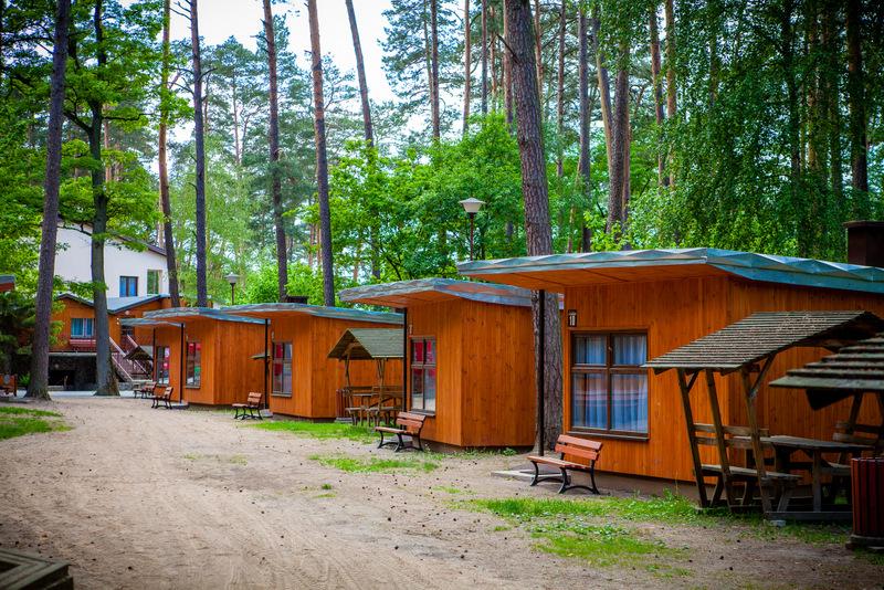 3ce04e33ccda73 Danusia Mazury - letniskowe domki kempingowe mazury nad jeziorem do ...